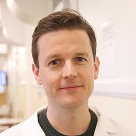 Tom André Pedersen