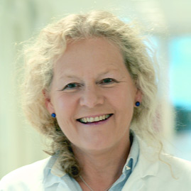 Anita Jørgensen