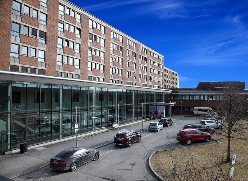 Bærum sykehus